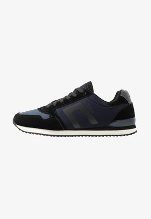 Sneakers - dark navy