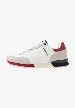 FOOTWEAR - Sneakersy niskie - white
