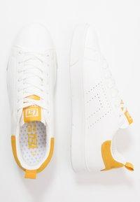 Blend - FOOTWEAR - Tenisky - lemon yellow - 1