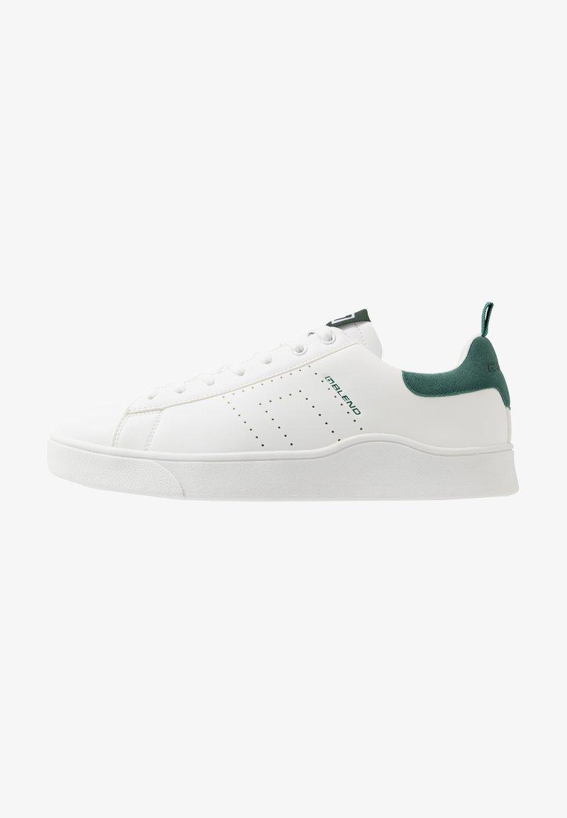 Blend - FOOTWEAR - Sneakersy niskie - mallard green