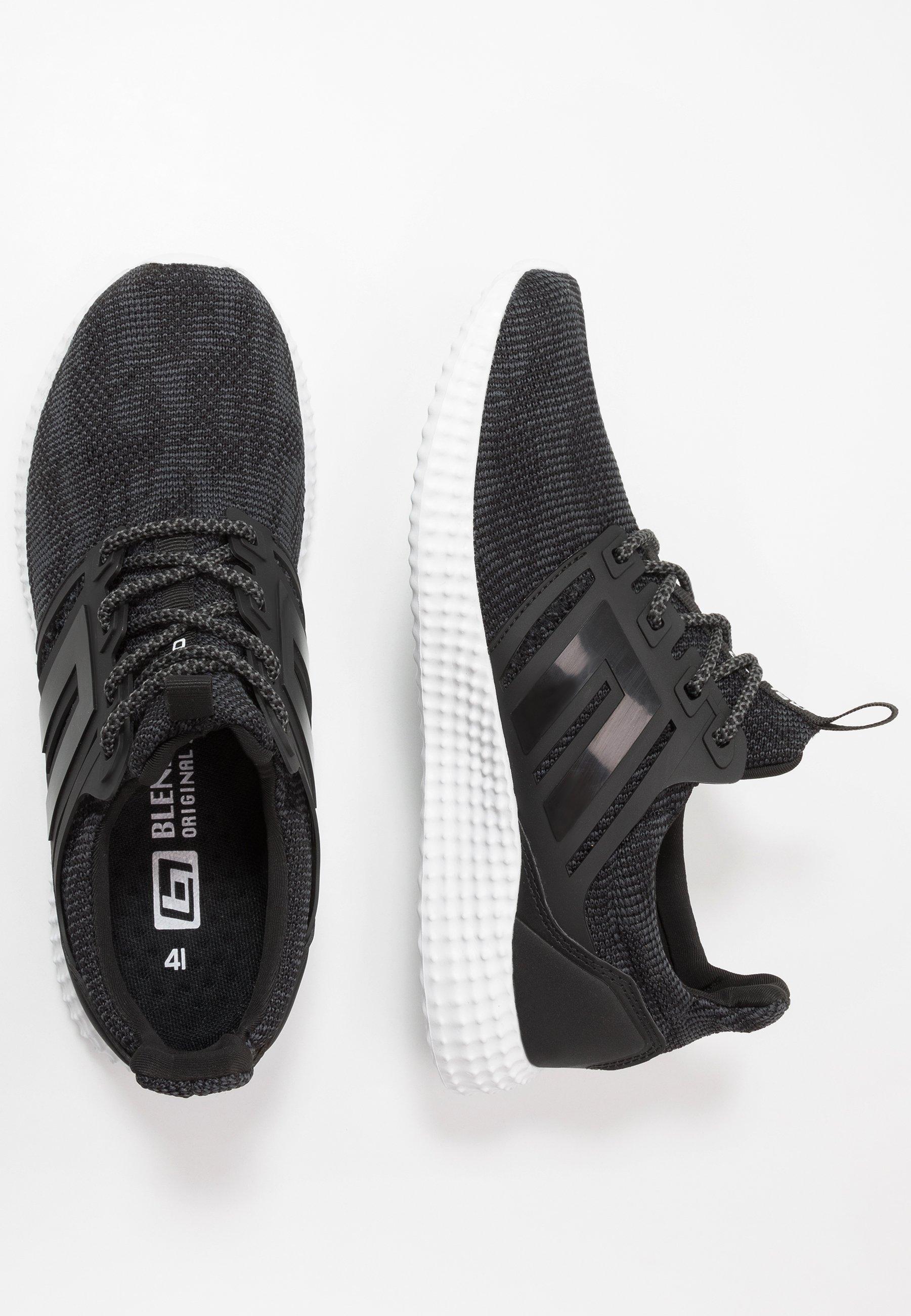 Blend FOOTWEAR - Sneakers basse - black