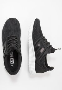 Blend - FOOTWEAR - Tenisky - black - 1