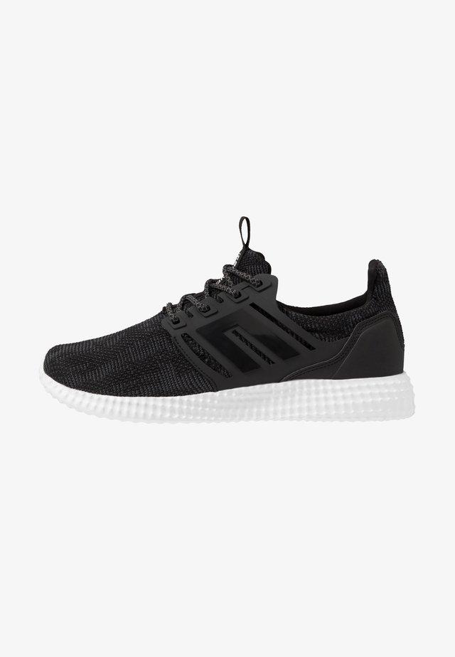 FOOTWEAR - Sneakers - black