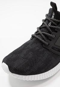 Blend - FOOTWEAR - Tenisky - black - 5