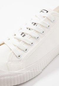 Blend - FOOTWEAR - Tenisky - white - 5