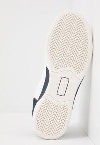 Blend - FOOTWEAR - Tenisky - dark navy blue - 4