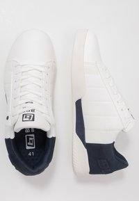 Blend - FOOTWEAR - Tenisky - dark navy blue - 1