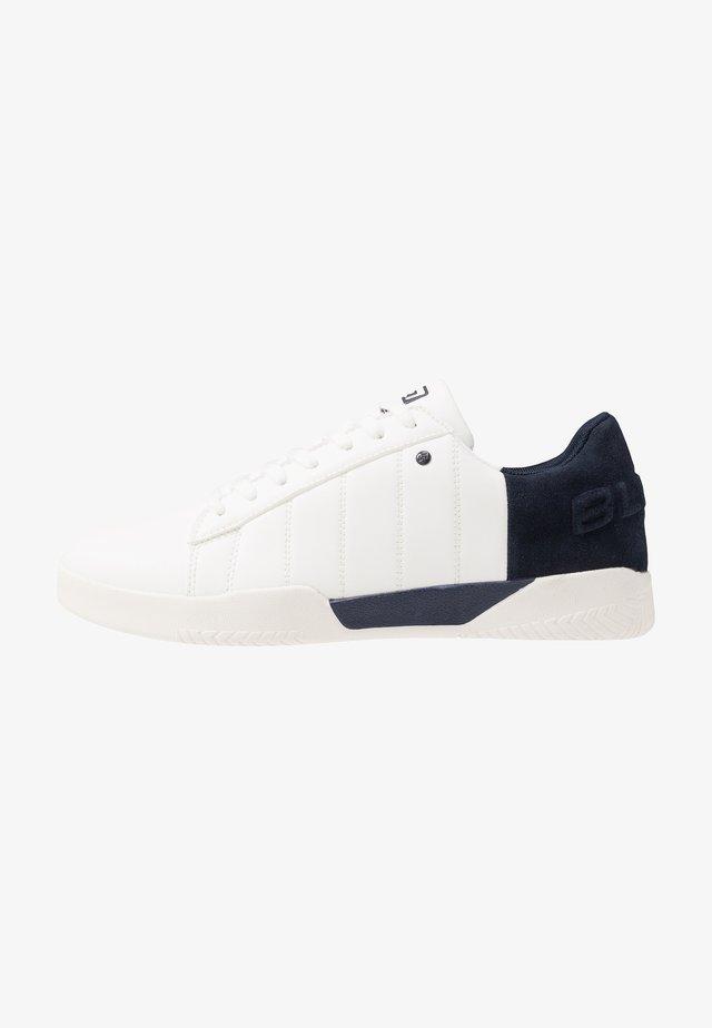 FOOTWEAR - Sneakers - dark navy blue