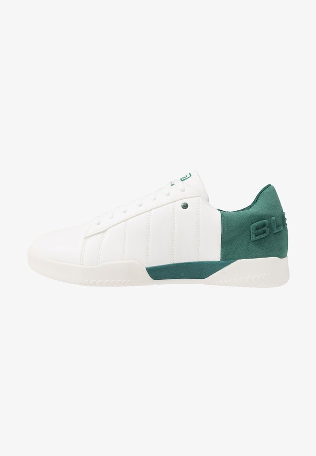 FOOTWEAR - Tenisky - mallard green