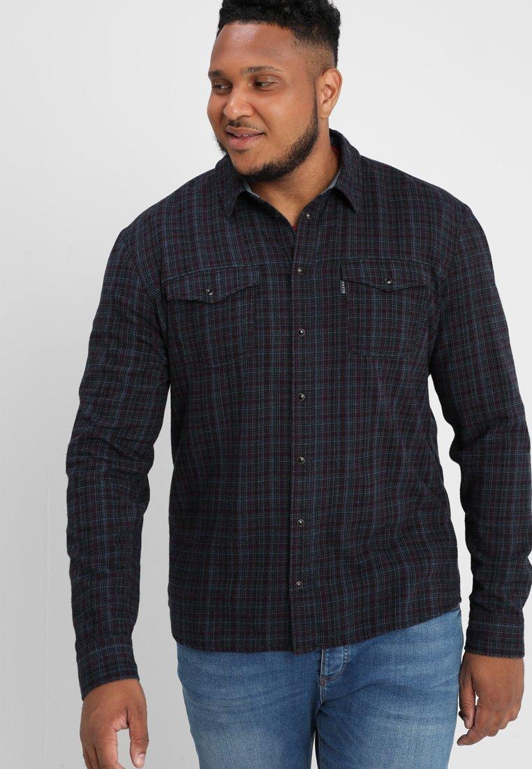 Blend - Skjorter - black