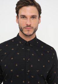 Blend - Shirt - black - 4