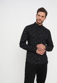 Blend - Shirt - black - 0