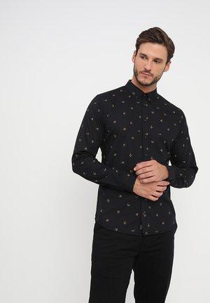 Košile - black