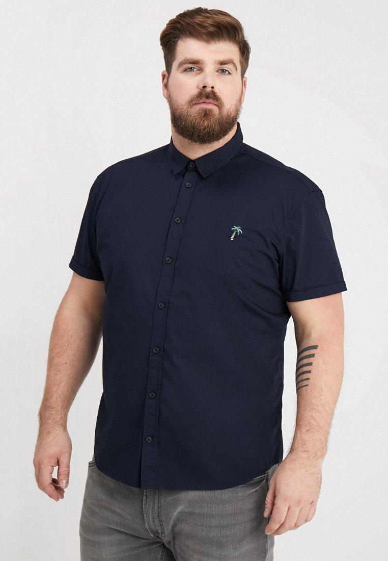 Blend - Hemd - dark navy blue
