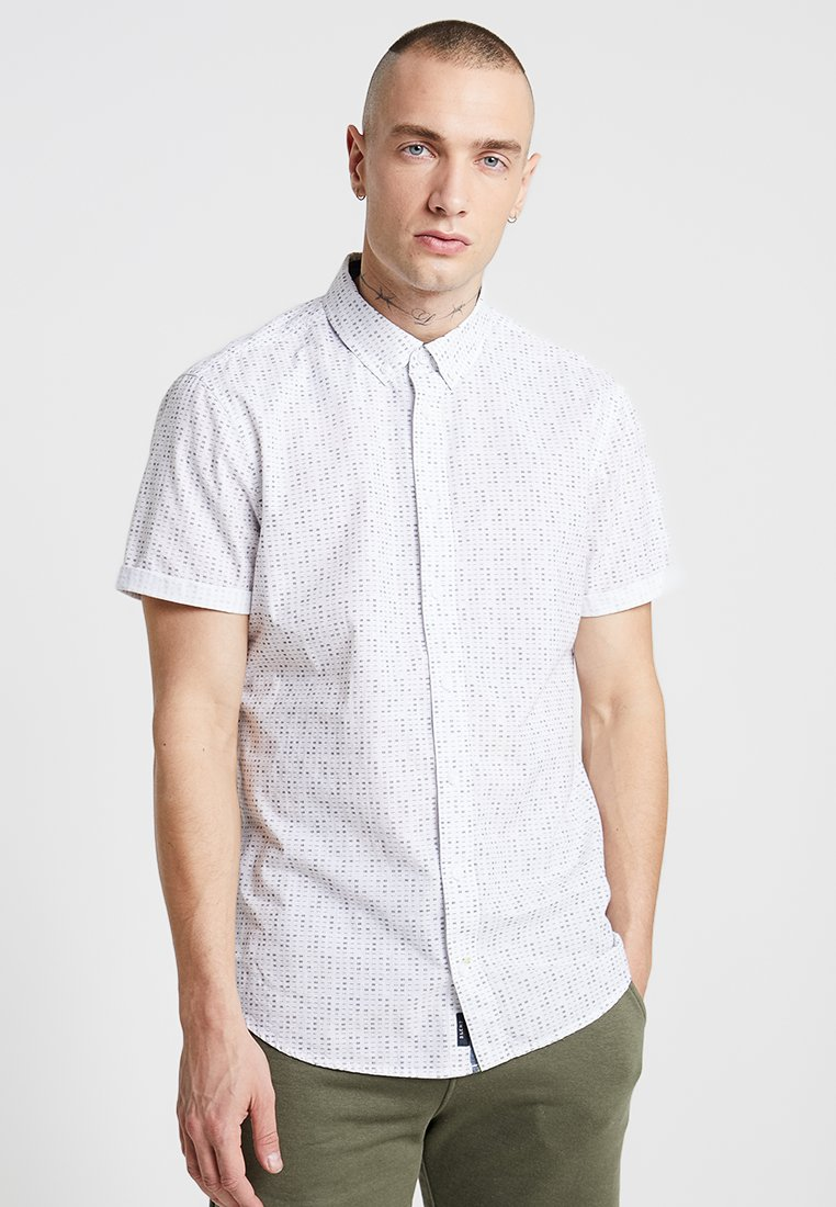 Blend - Camisa - white
