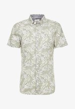 Chemise - dusty olive green