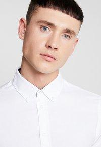 Blend - Overhemd - white - 3