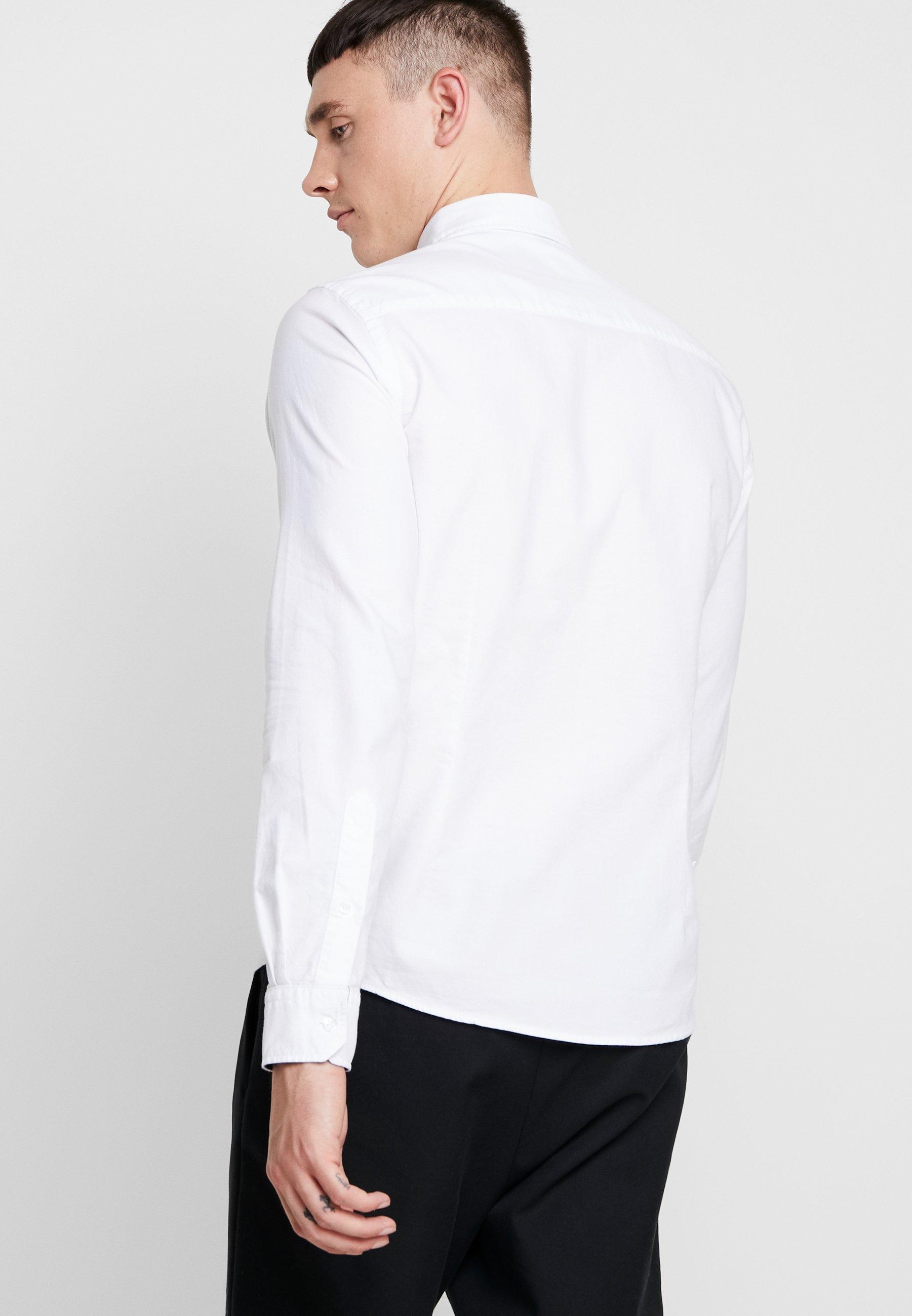 Blend Skjorter - White