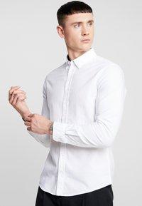 Blend - Overhemd - white - 0