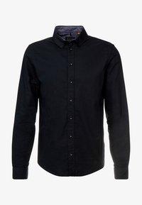 Blend - Overhemd - black - 4