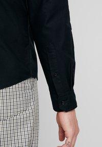 Blend - Overhemd - black - 5