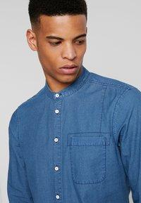 Blend - SHIRT - Košile - denim blue - 5