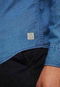 Blend - SHIRT - Košile - denim blue - 3