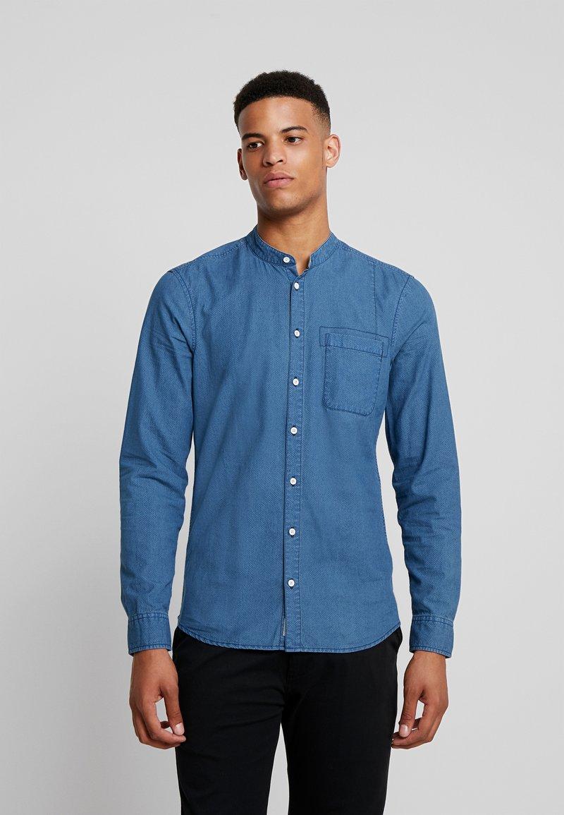 Blend - SHIRT - Košile - denim blue