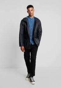 Blend - SHIRT - Košile - denim blue - 1