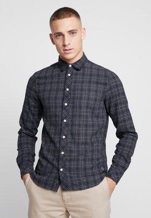 Skjorta - pewter mix