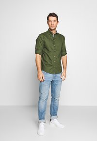 Blend - Camicia - forest green - 1