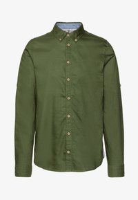 Blend - Camicia - forest green - 5