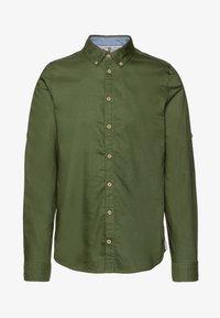 Blend - Shirt - forest green - 5