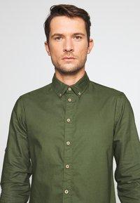 Blend - Shirt - forest green - 6