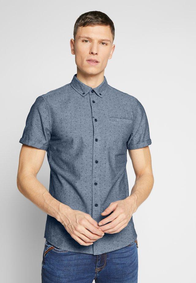 Skjorter - dark navy blue