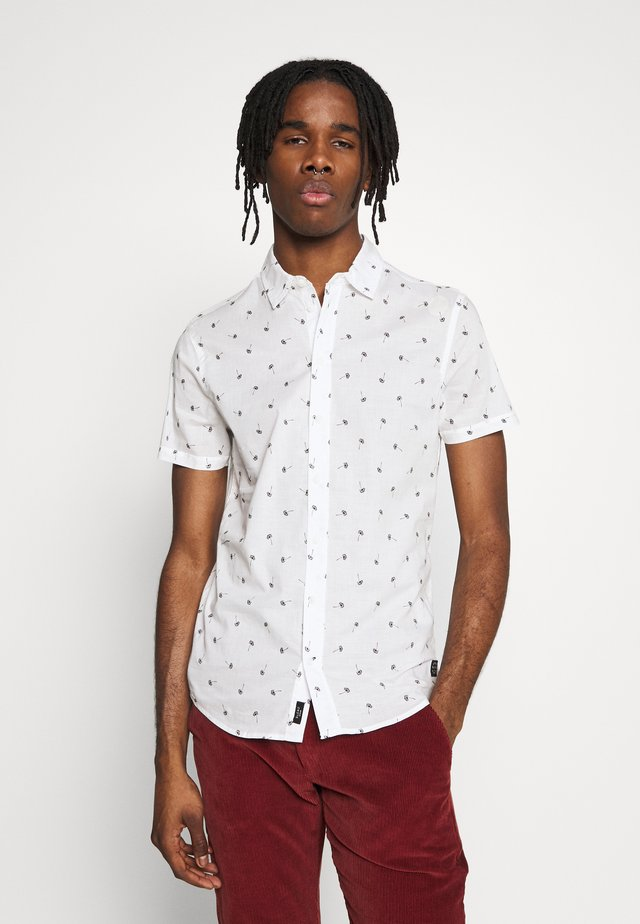 Chemise - offwhite