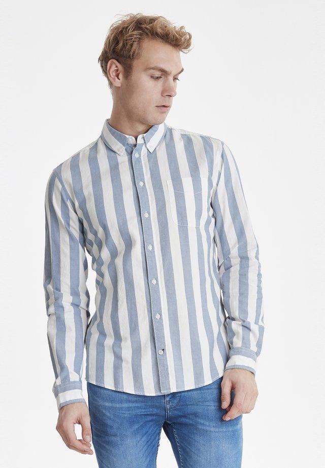 Overhemd - federal blue