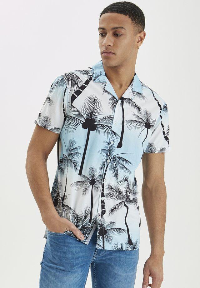 SHIRT REGULAR FIT - Shirt - airy blue