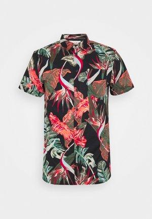 Camisa - dark navy