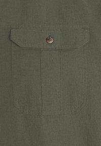 Blend - Skjorta - dusty olive - 2
