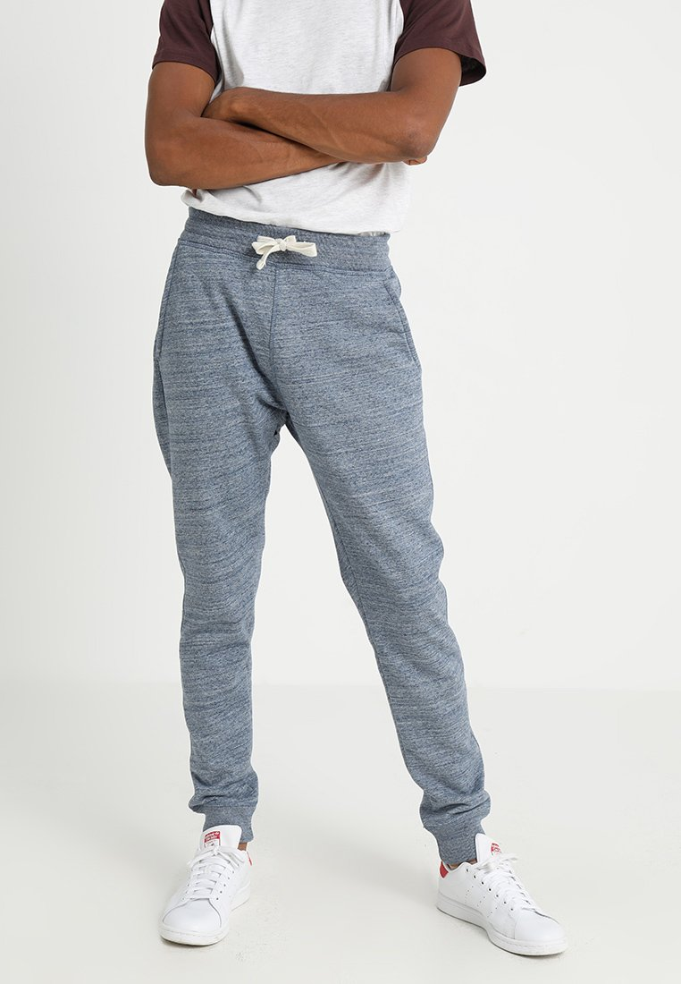 Blend - Pantalones deportivos - dark navy blue