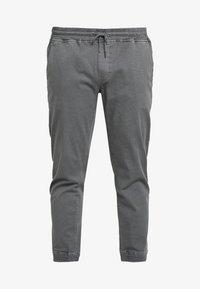 Blend - Trousers - granite - 4