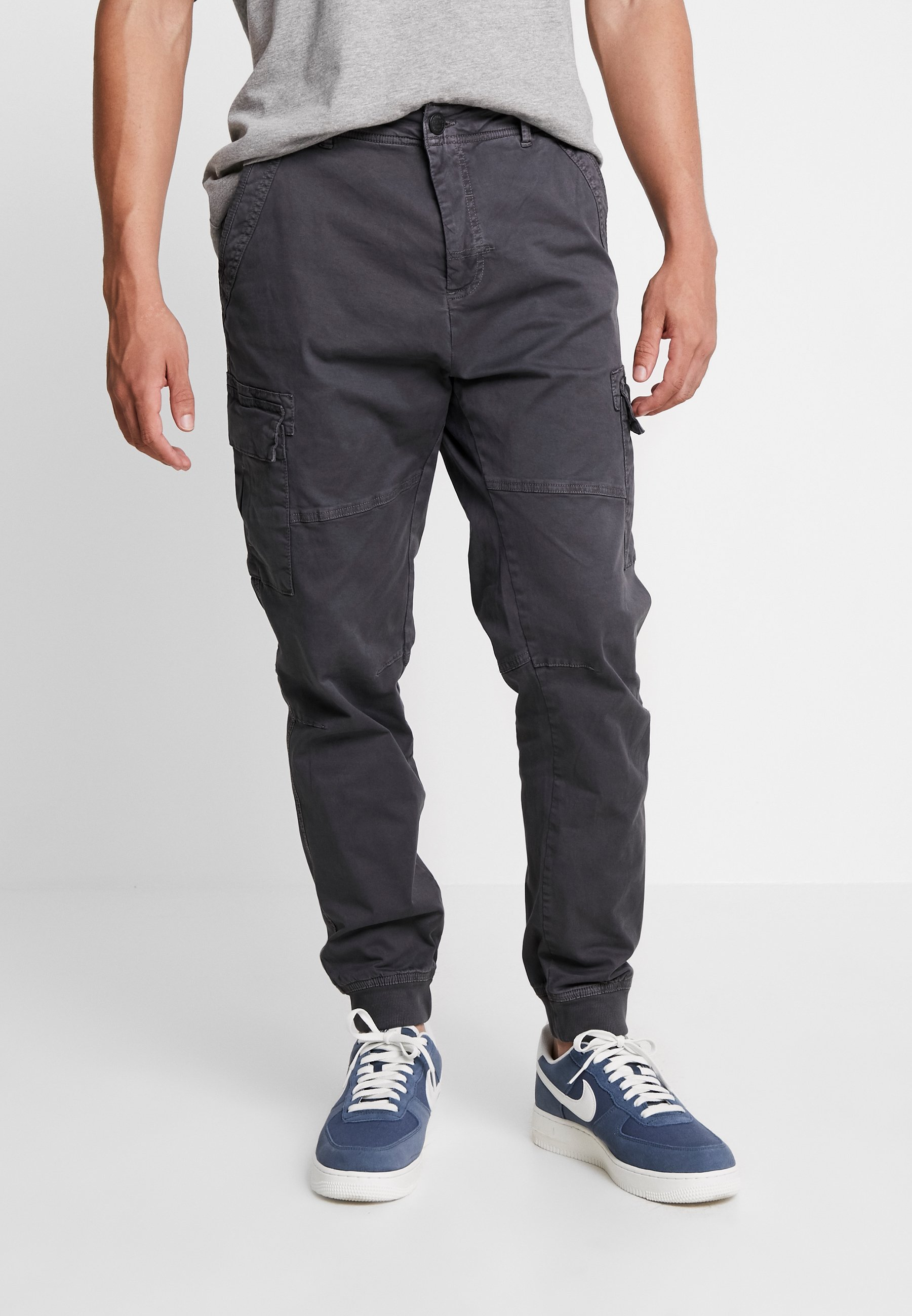 Cargo Ebony Grey Blend PantsPantalon Grey Cargo Ebony Blend PantsPantalon Cargo Blend PantsPantalon W9EIeDYH2