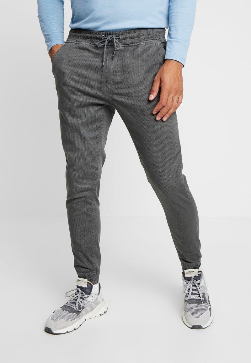 Blend - PANTS - Trousers - granite