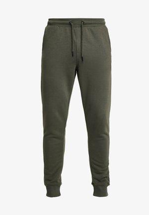 Pantalon de survêtement - forest night green