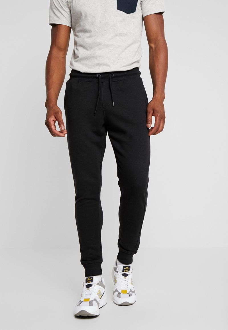 Blend - Tracksuit bottoms - black