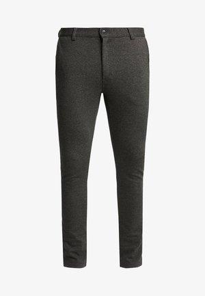Pantalones - pewter mix