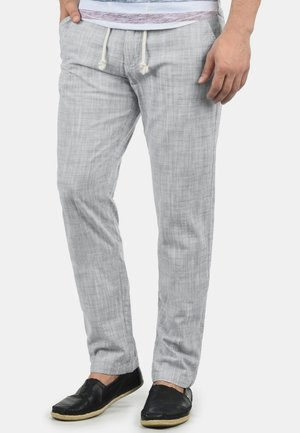 BONAVO - Trousers - granite