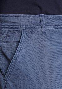 Blend - PANTS - Chinot - denim blue - 5