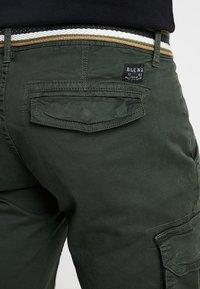 Blend - Shorts - rosin green - 5